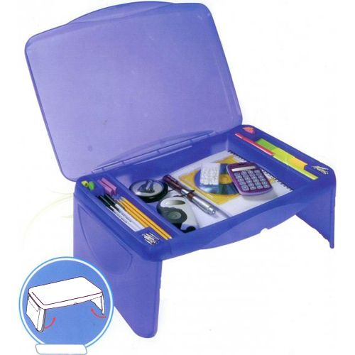 this kids storage lap desk is an excellent lap desk for use at home or on