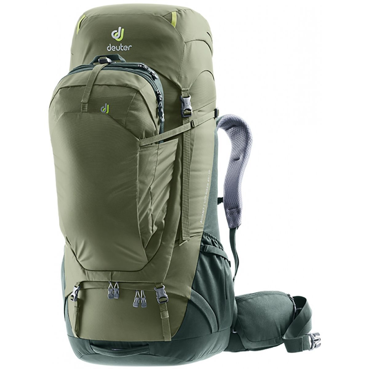 Aviant Voyager 65 + 10L Rucksack  – Products