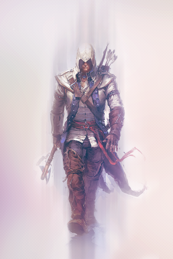 Everything Assassin's Creed! : Photo