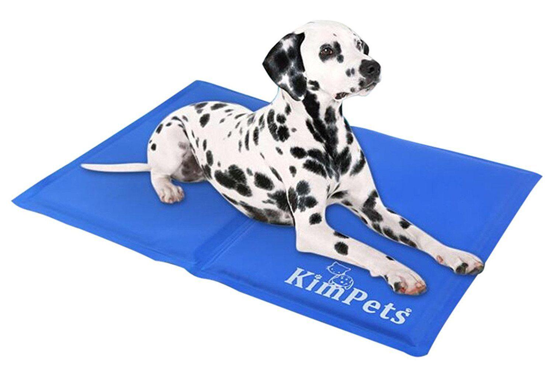 Pet Cat Dog Crate Mat No Recharging Dog Cooling Pad Dog Bed For