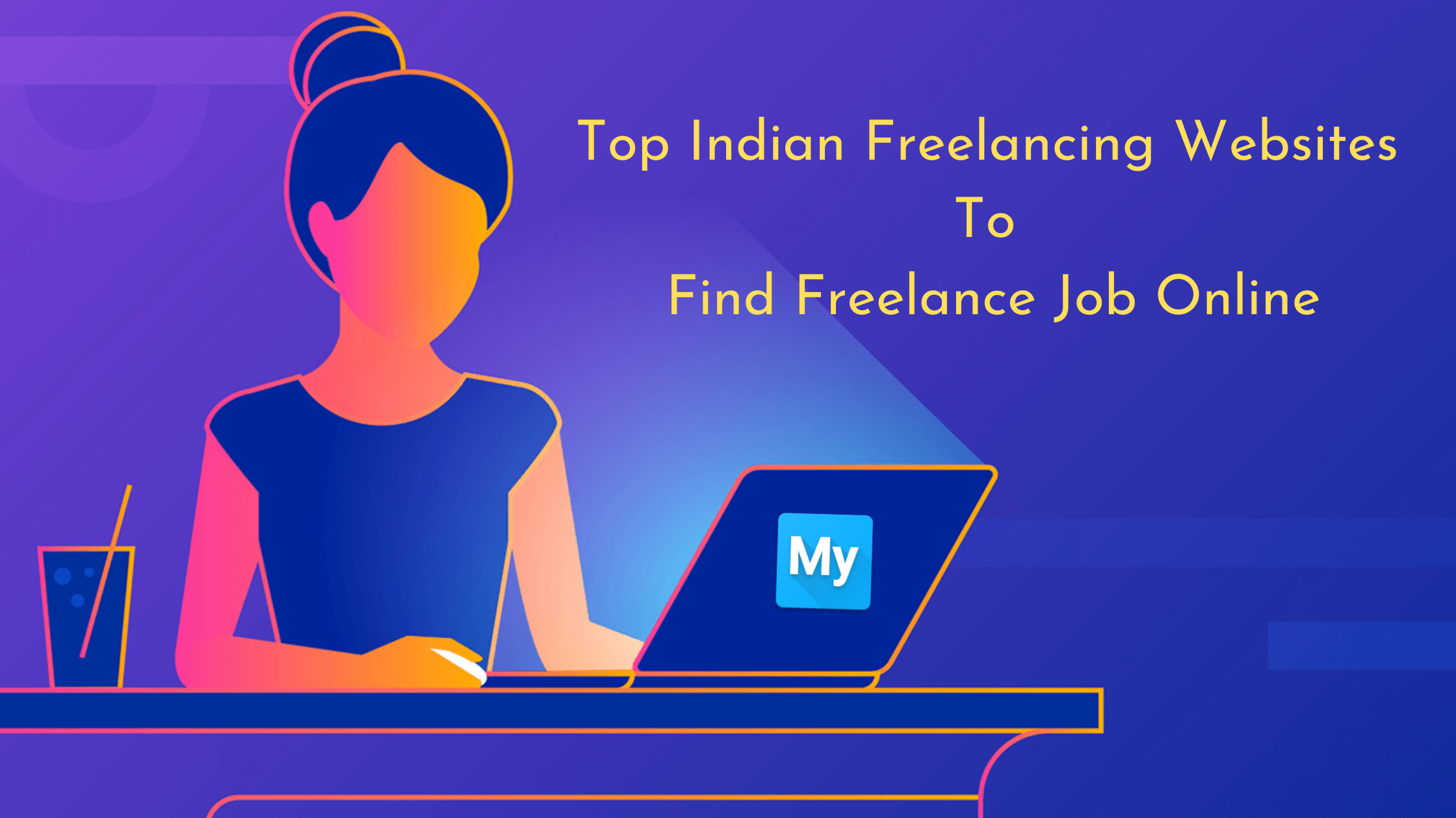 Top Indian Freelancing Websites To Find Freelance Job Online In 2020 Freelancing Jobs Online Jobs Freelancer Website