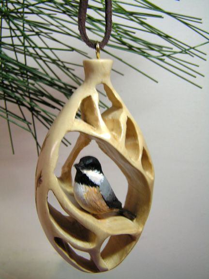 Wood carving Christmas ornaments   Christmas Design - Wood Carving Christmas Ornaments Christmas Design Crafts