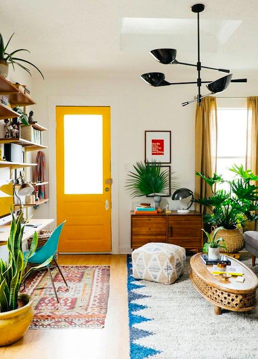 Las tendencias de decoraci n que tienes que dominar en - Libros decoracion de interiores ...