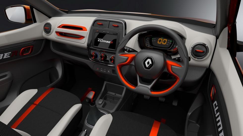 Top Gear Russia Renault Kwid стал рейсером и