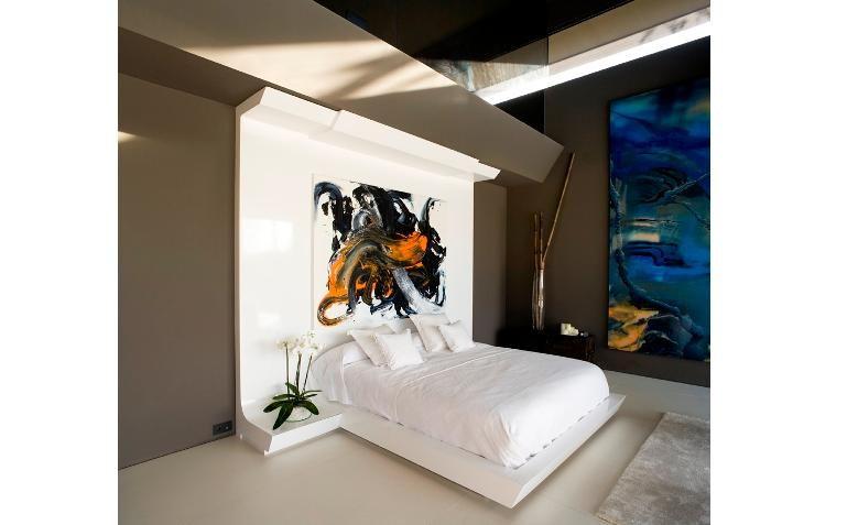 Home Design Bee POP false ceiling designs for lovely bedroom - Pop ceiling designs in master bedroom home