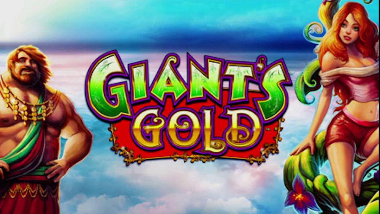 Giant's Gold slotxo เป็ด
