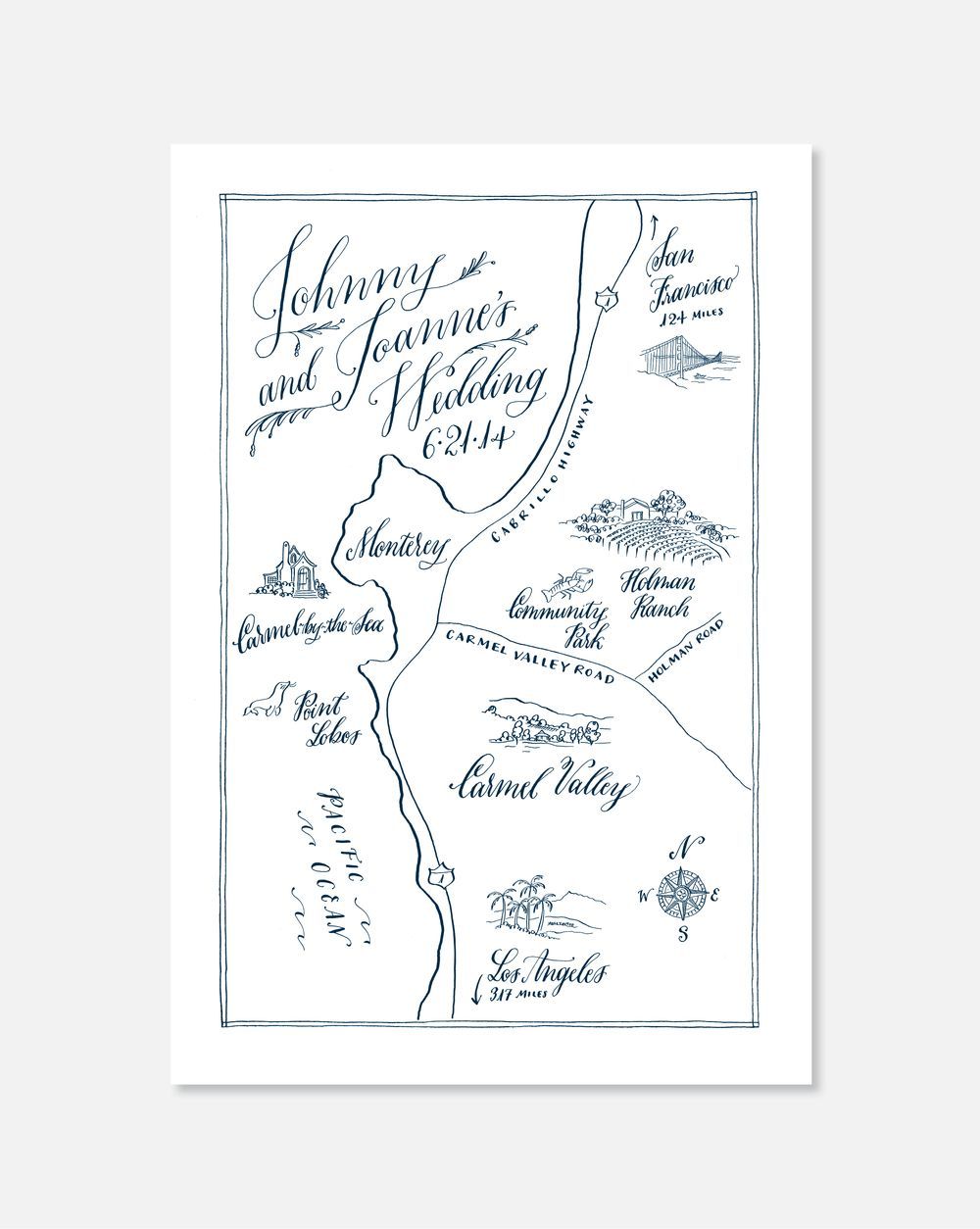 Maps Holly Hollon Map Wedding Invitation Wedding Map Wedding Invitation Inspiration