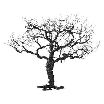 Adorno Noahs Träd - 18 cm - Christian Noah Møller