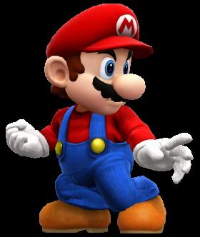 Mario Sunshine Png