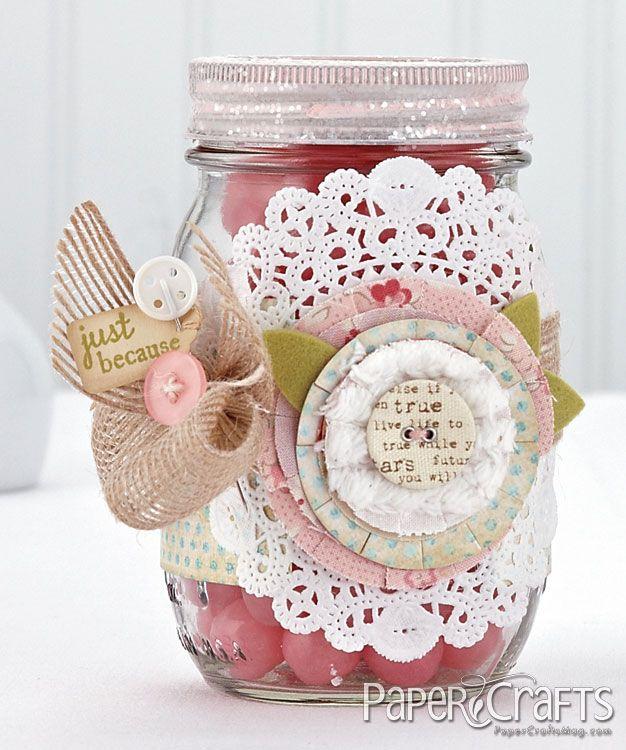 d co bocaux bocaux bonheurs pinterest bocal cadeau et pots. Black Bedroom Furniture Sets. Home Design Ideas