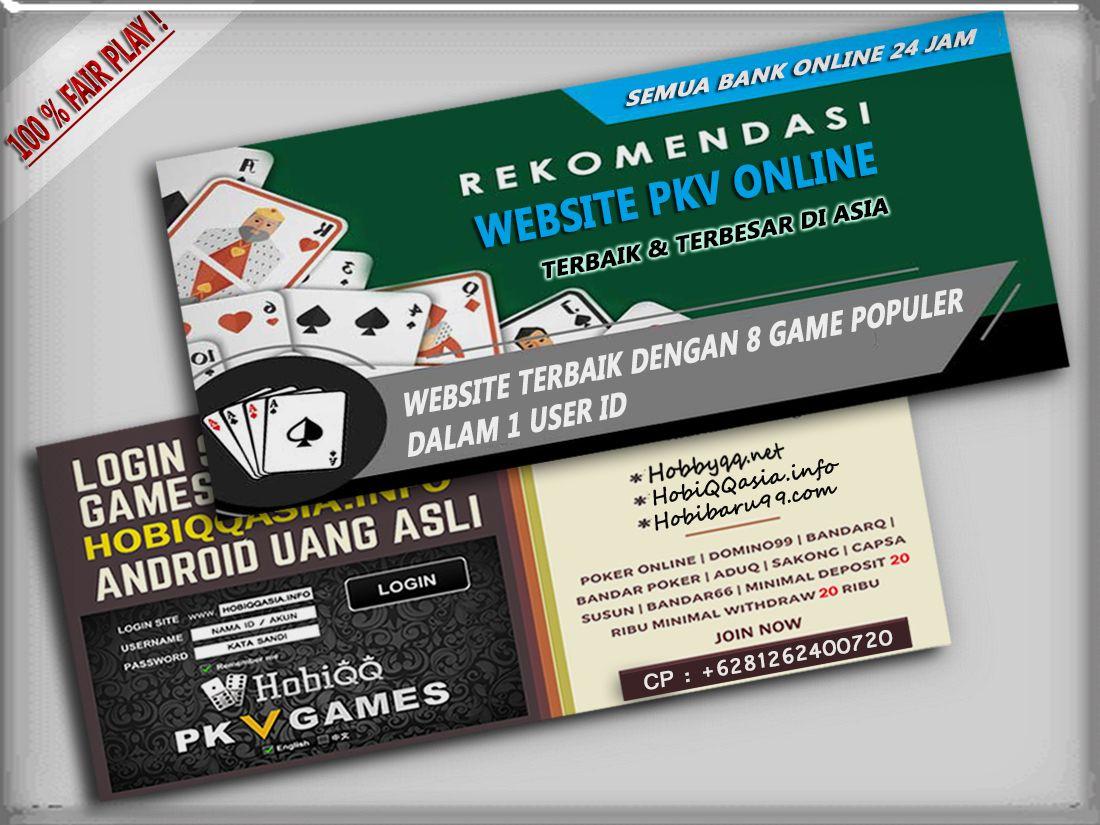 Pin By Hobiqq On Hobiqq Poker Bandar Agen