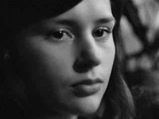 Un verano con Mónica, Bergman.