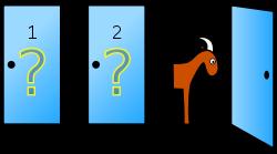 モンティ・ホール問題 - Wikipedia
