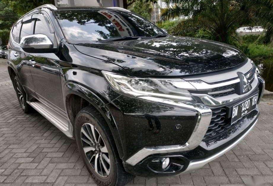 Gambar Mobil Pajero Sport Hitam Dijual Mitsubishi Pajero Sport Hitam Mulus Jakarta Mobil Bekas Waa2 Download Jual Diecast Pajer Di 2020 Mobil Hitam Interior Mobil