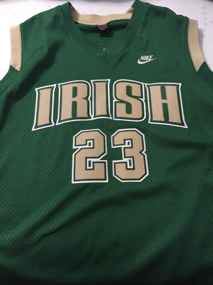 Lebron James St. Vincent St. Mary s High School Jersey - Nike - X Large  from  45.0 14c7b6178