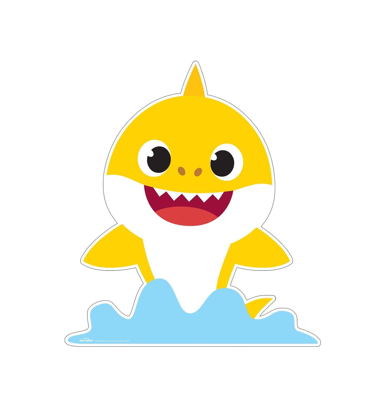 Pin on Shark theme birthday