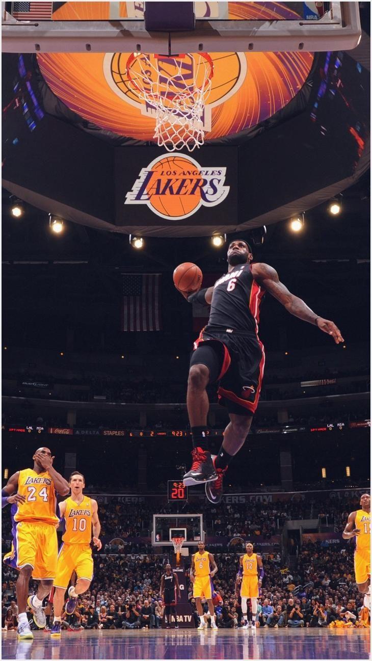 622 23 Basketball Live Wallpaper Ideas In 2020 Nba Lebron James Lebron James Wallpapers Nba Basketball Dunks