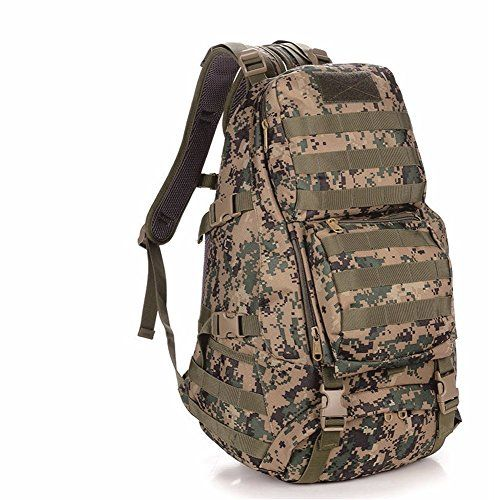 57bf413c9995 Outdoor Backpack Camouflage Army MiniTactical Backpack Jungle Digital 405 L    Read more reviews of the product by visiting the link on the image.