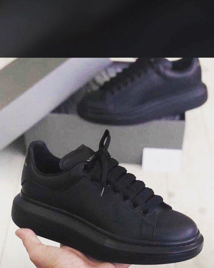 Alexander McQueen sneakers Available