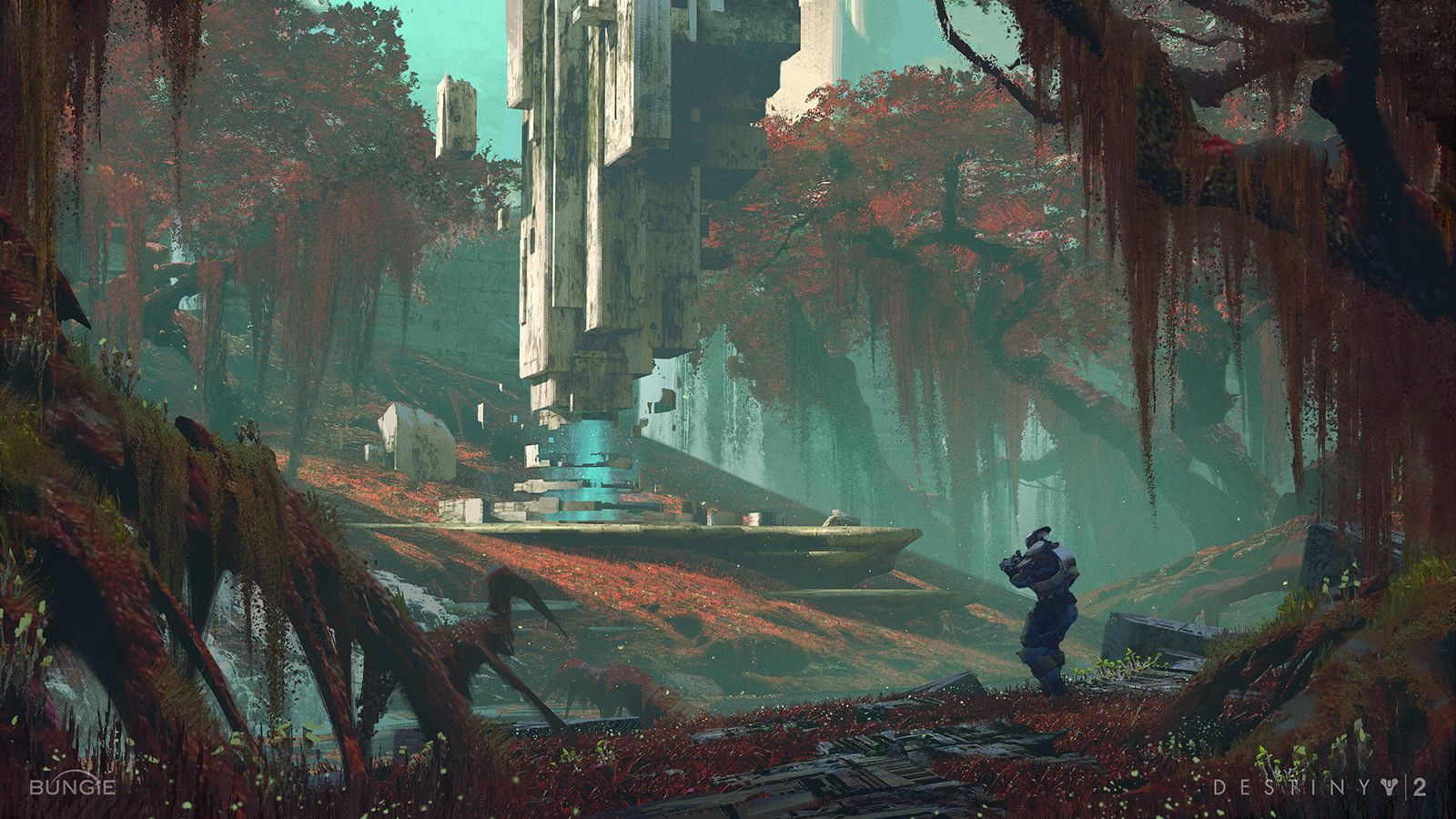 Destiny 2 Concept Art By Sung Choi Concept Art World In 2020 Concept Art Gallery Game Concept Art Concept Art World