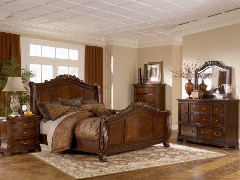 Ashley Furniture Bed Frames Bedroom Design Ideas Pinterest Bed