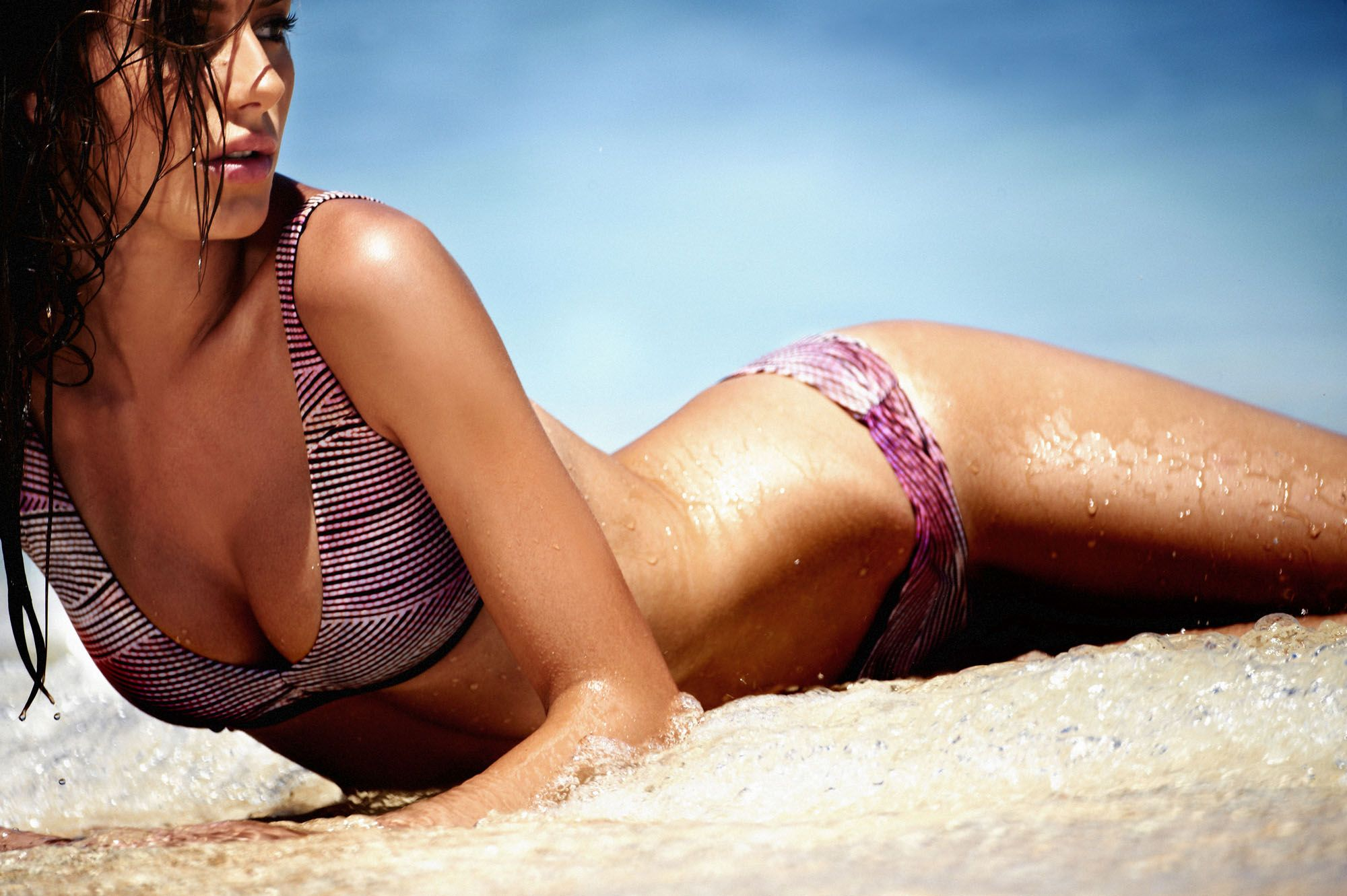 BikinisBikini Mirage My Curl Outfit Surf BikiniRip DWEH29IY