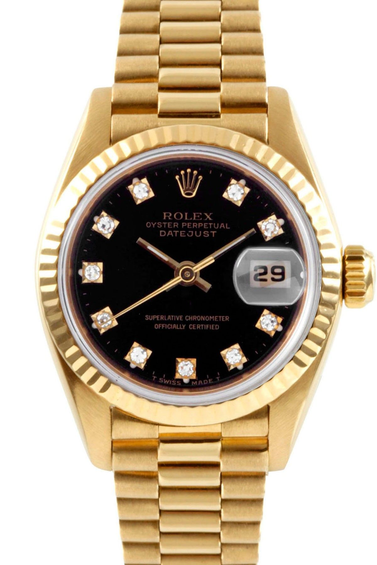 s rolex watch daytona yellow automatic watches cosmograph men gold