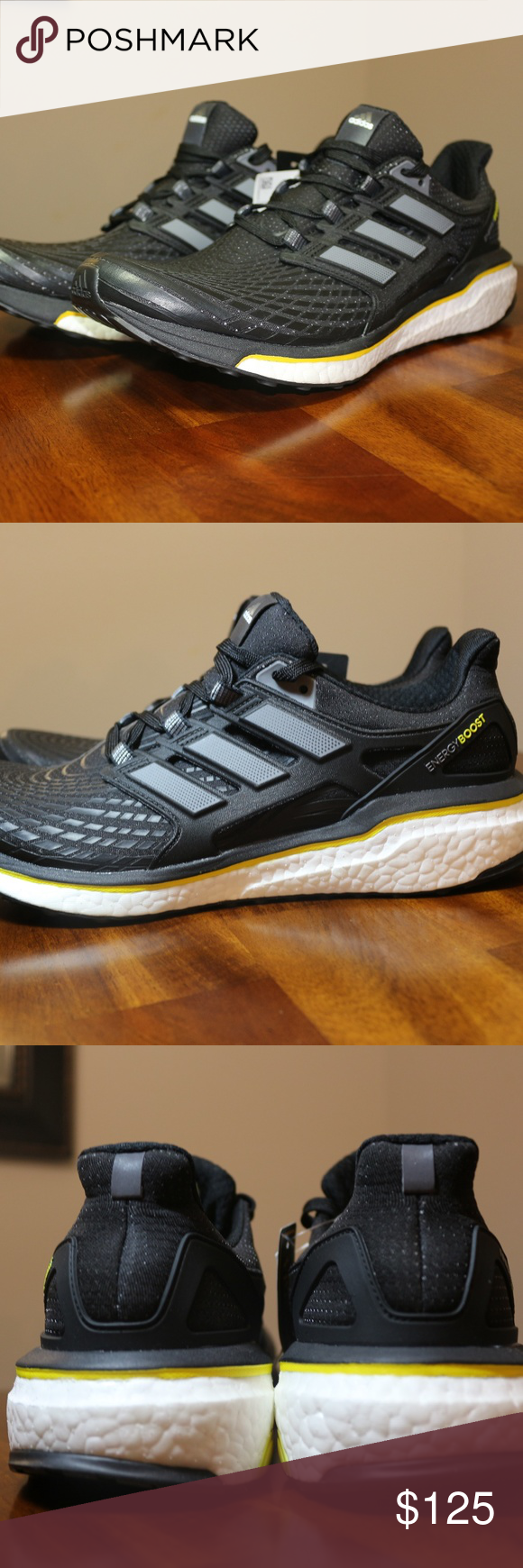 6ae848fd7 Adidas Energy Boost