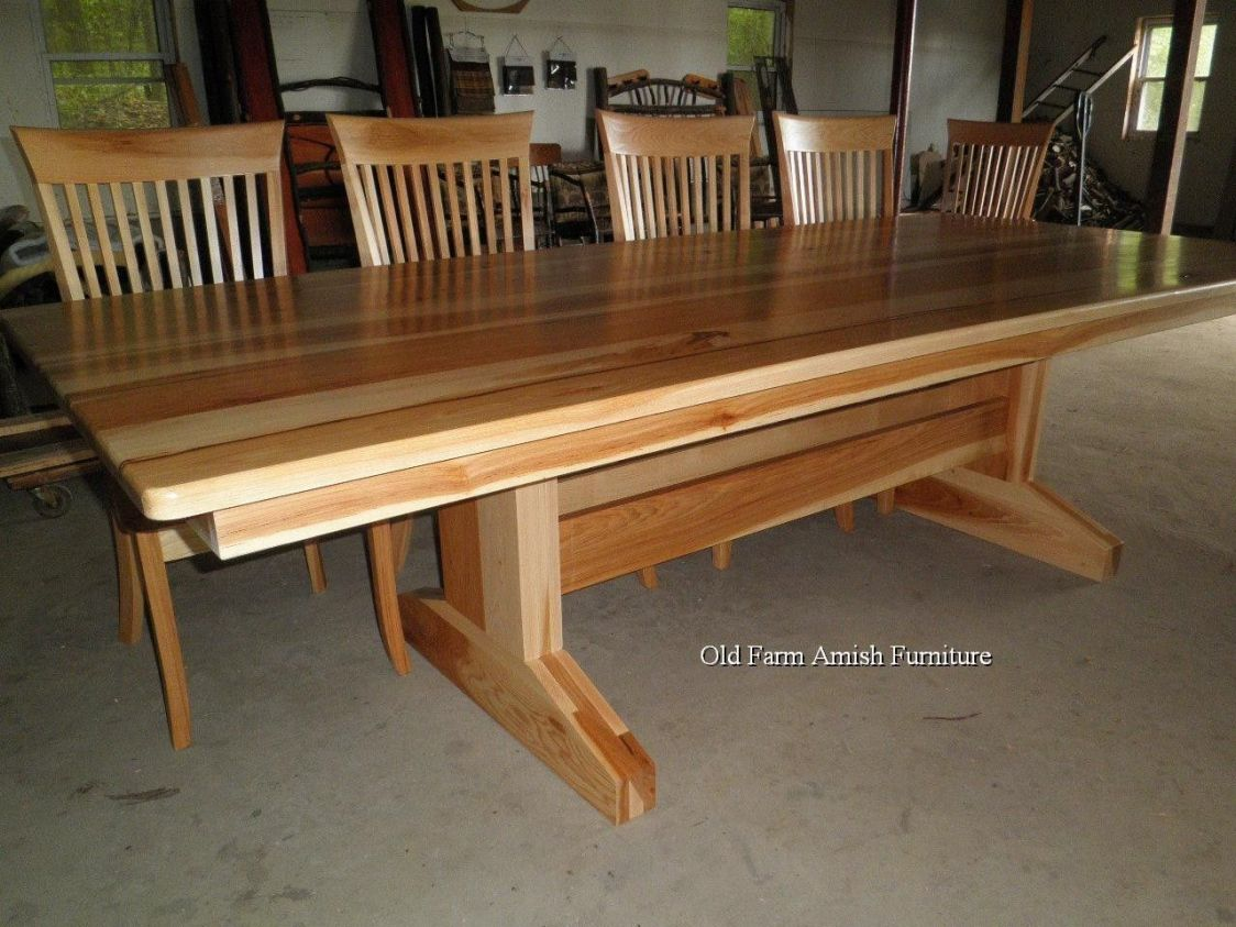 Handmade Dining Room Table  Cool Modern Furniture Check More At Gorgeous Handmade Dining Room Tables Design Decoration