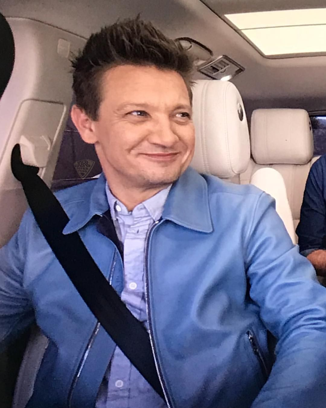 The Apple TV App — Carpool Karaoke — Stars of 'Tag