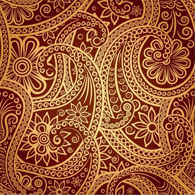 indian patterns vector - Google Search | luxury photobooth ... Indian Culture Patterns