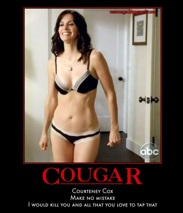 how to get a cougar online