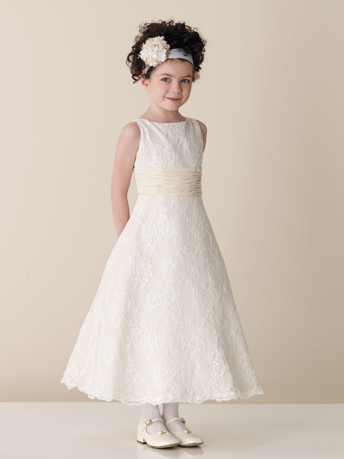 wedding dresses for kids kids wedding dresses 15 | Ball gowns ...