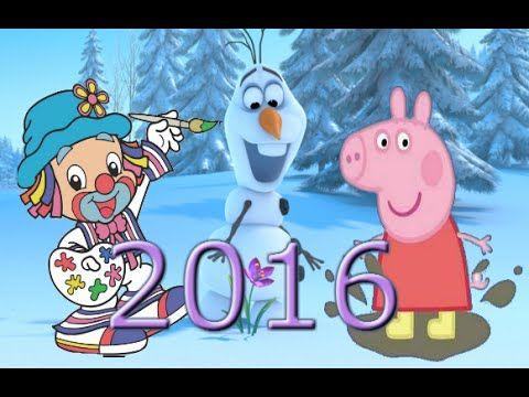 Peppa Pig George Portugues HD Disney Frozen Patati Patata Turma da Monic.