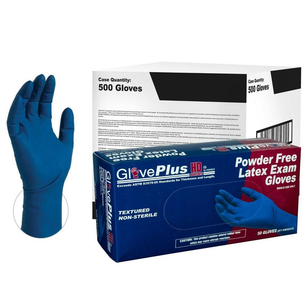 Handsafe Gn65 Powder Free Clear Vinyl Disposable Examination Gloves Pack Of 100 Large Buy Online In Zimbabwe Handsafe Products In Zimbabwe See Prices Reviews And Free Delivery Over Zwl24 000 Desertcart