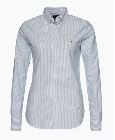 Ralph Lauren Damen Hemd Damen Blusen Casual Style Konnen Fur Unternehmen Getragen Werden Es Ist Billig Saubere Nahte Und Gute Qualitat Hemd Damen