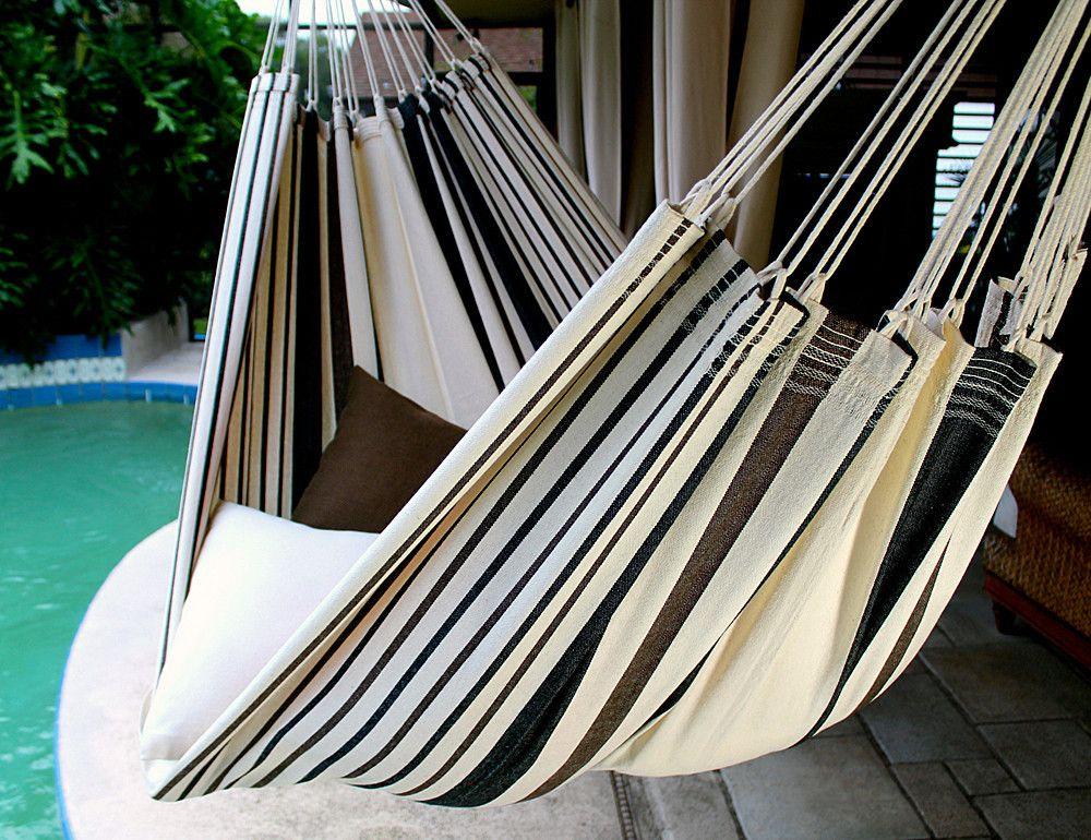 Fine cotton classic brazilian hammocks made in brazil