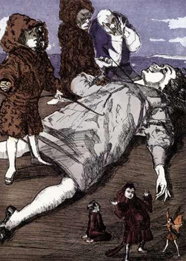 paula rego intriguing illustrations pinterest