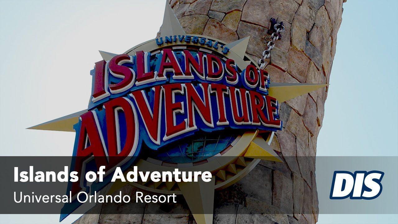 Islands Of Adventure Overview Universal Orlando Islands Of Adventure Universal Orlando Resort