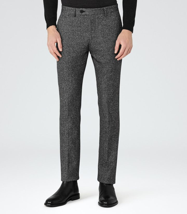 Connor NEP TAILORED TROUSERS