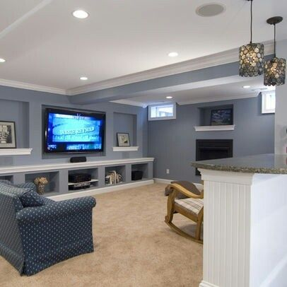 Basement Tv Areas Basement Tv Area Basement Remodeling Bars For Home Basement Colors