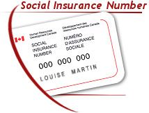 A Social Insurance Number Is A 9 Digit Number That You Must Have