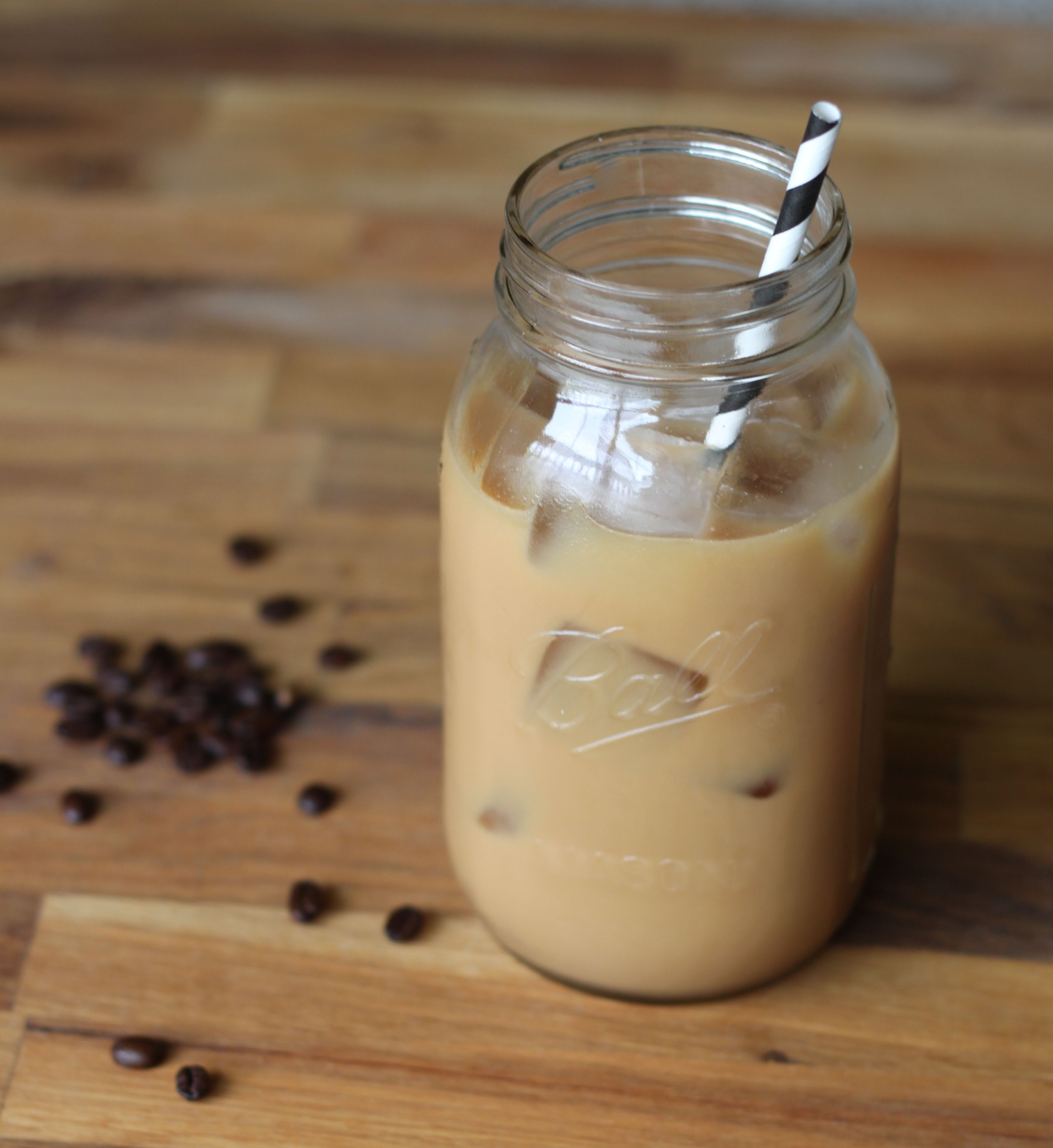 How to make iced coffee at home foodinary recipe