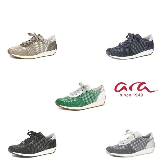 Meine neuen Lieblinge: ara Fusion4 + Gewinnspiel | Ara