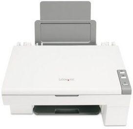 pilote imprimante lexmark x2350