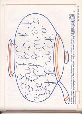 Pack De Fichas Para Trabajar La Disgrafía En Concreto Encontramos 57 Láminas Con Actividades Diferentes Para Trabajar La Disgrafía Fichas Terapia De Lenguaje
