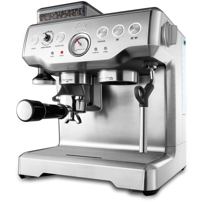 Solis Barista Pro | Espressomachine, Keuken gereedschap, Barista