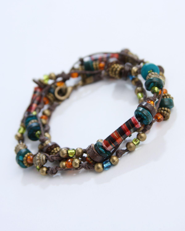 Vi Bella Jewelry - Constance Bracelet - The Constance Bracelet is a ...