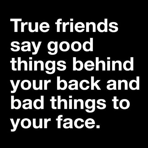 A friend your quotes bad Quotes About