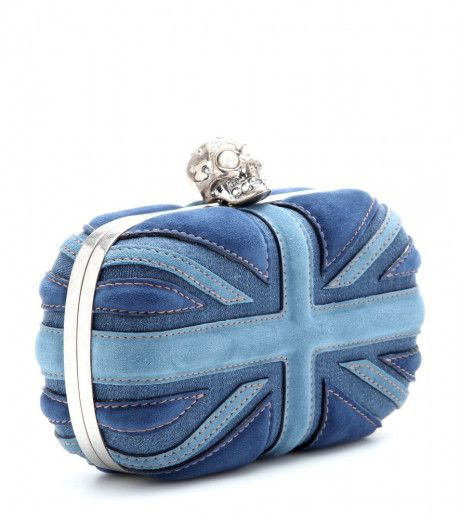 Shop Women's Alexander McQueen Clutches on SALE from $114